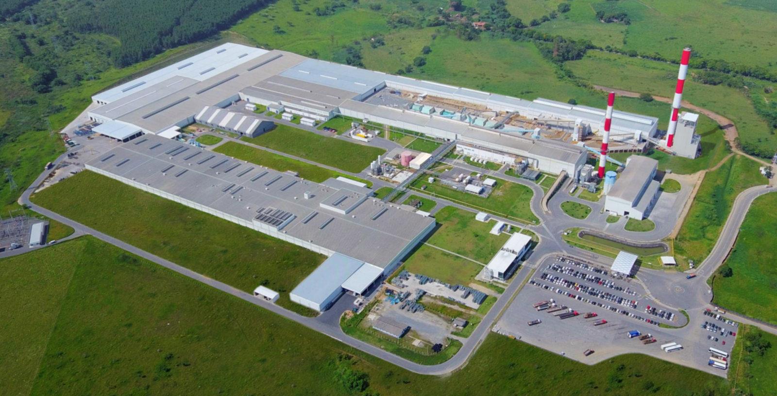 AGC_EPCM_Float_Glass_plant_Brazil_IDOM_000