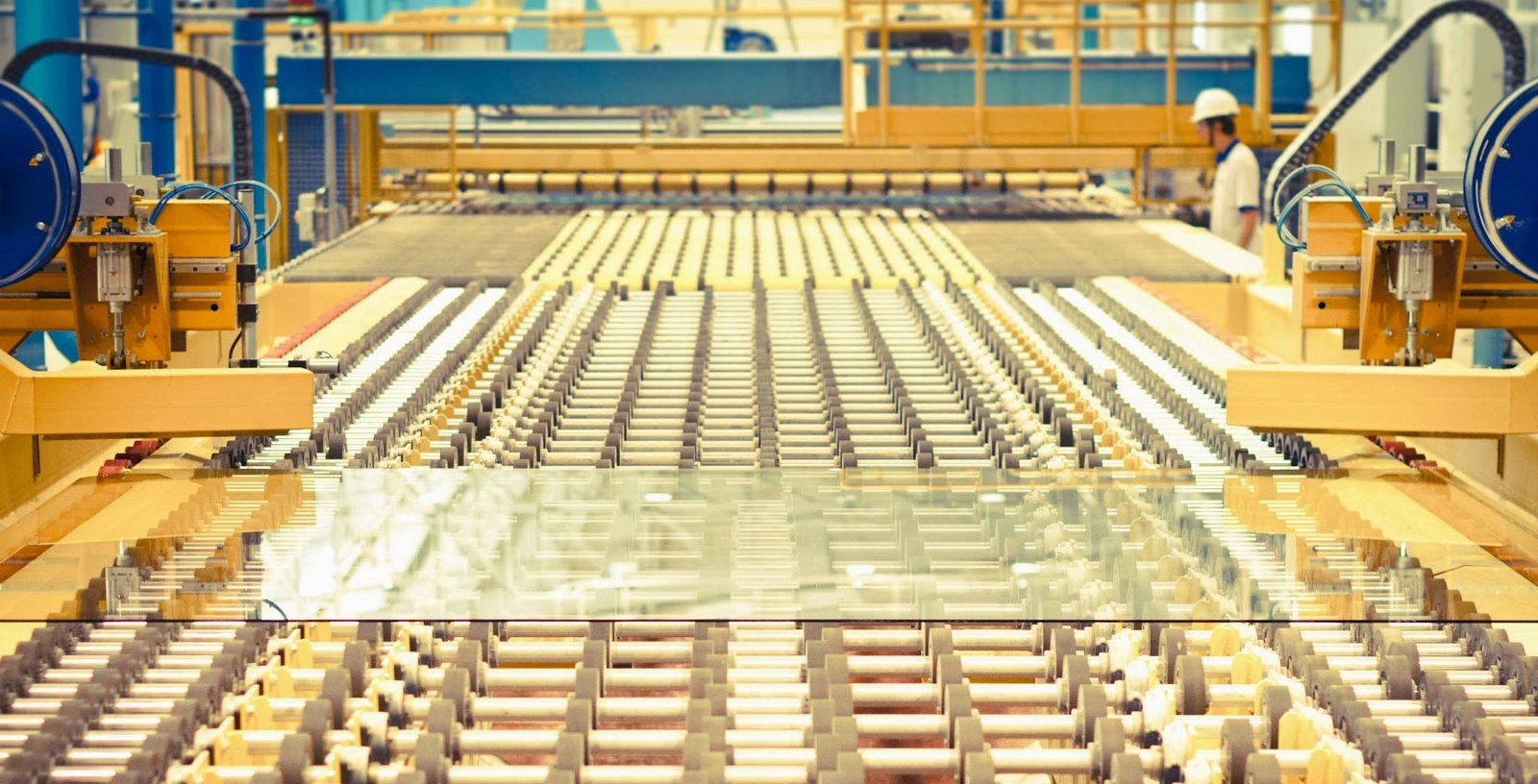 AGC_EPCM_Float_glass_plant_Brazil_00_IDOM