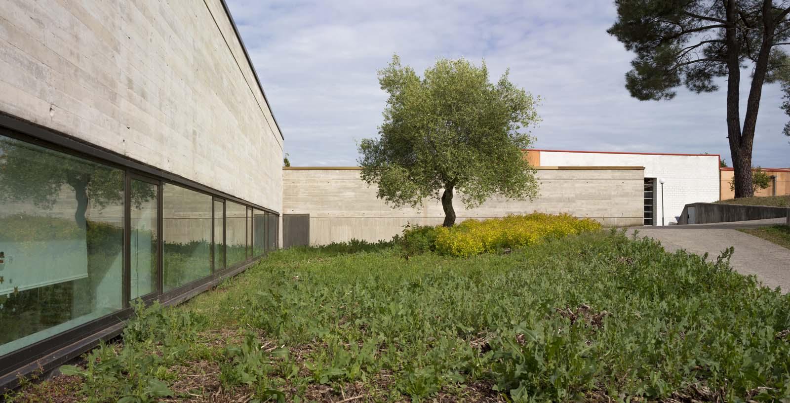 A_Merca_Health_Center_Architecture_Idom_Aitor_Ortiz_13