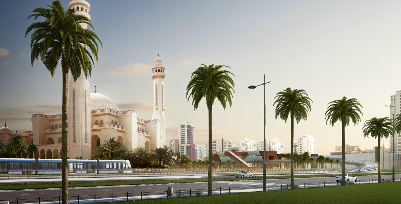 Al-Fateh_Grand_Mosque_Metro_Bahrain_IDOM_2