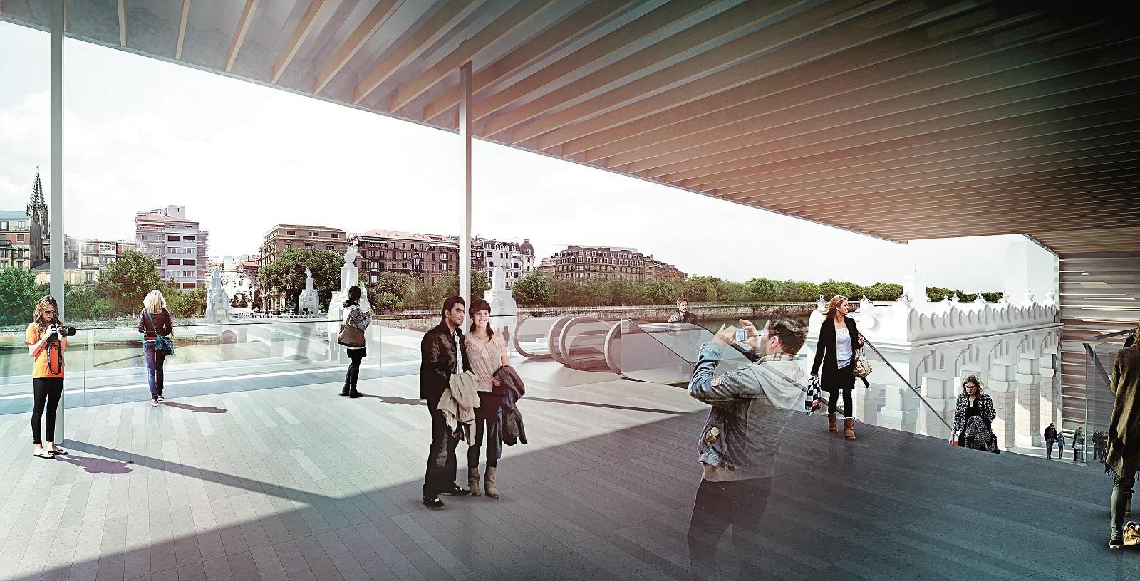 Atotxa_Intermodal_Station_04_Architecture_IDOM_Copyright