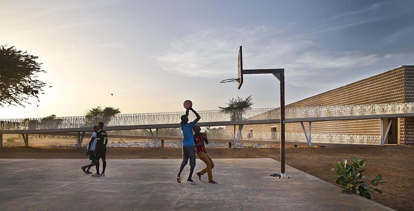 Bambey-University-2-Architecture-IDOM-copyright-Francesco-Pinton