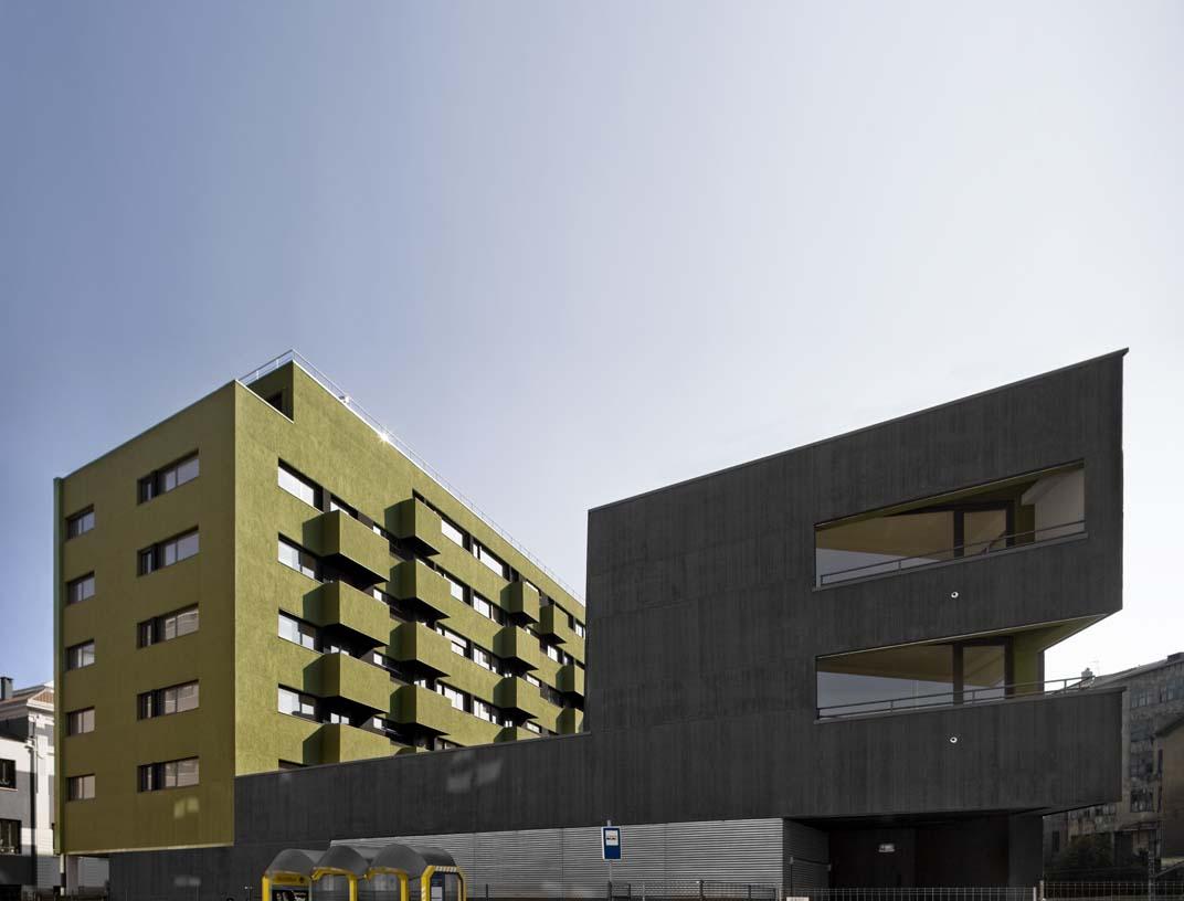 Barakaldo_houses_04_Architecture_IDOM