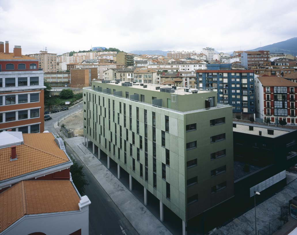 Barakaldo_houses_05_Architecture_IDOM