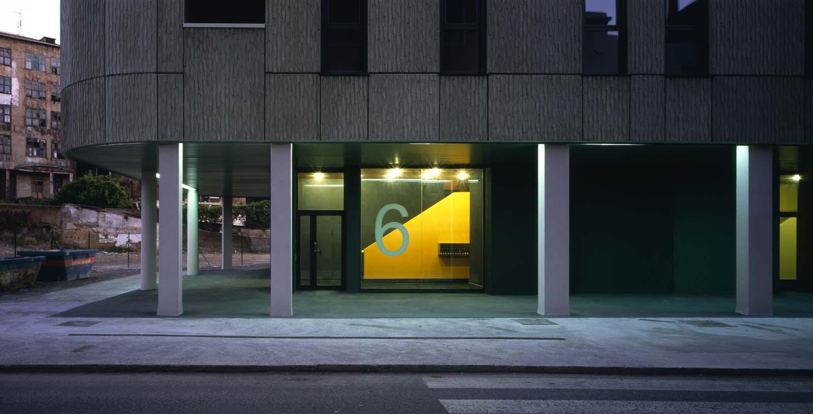 Barakaldo_houses_06_Architecture_IDOM