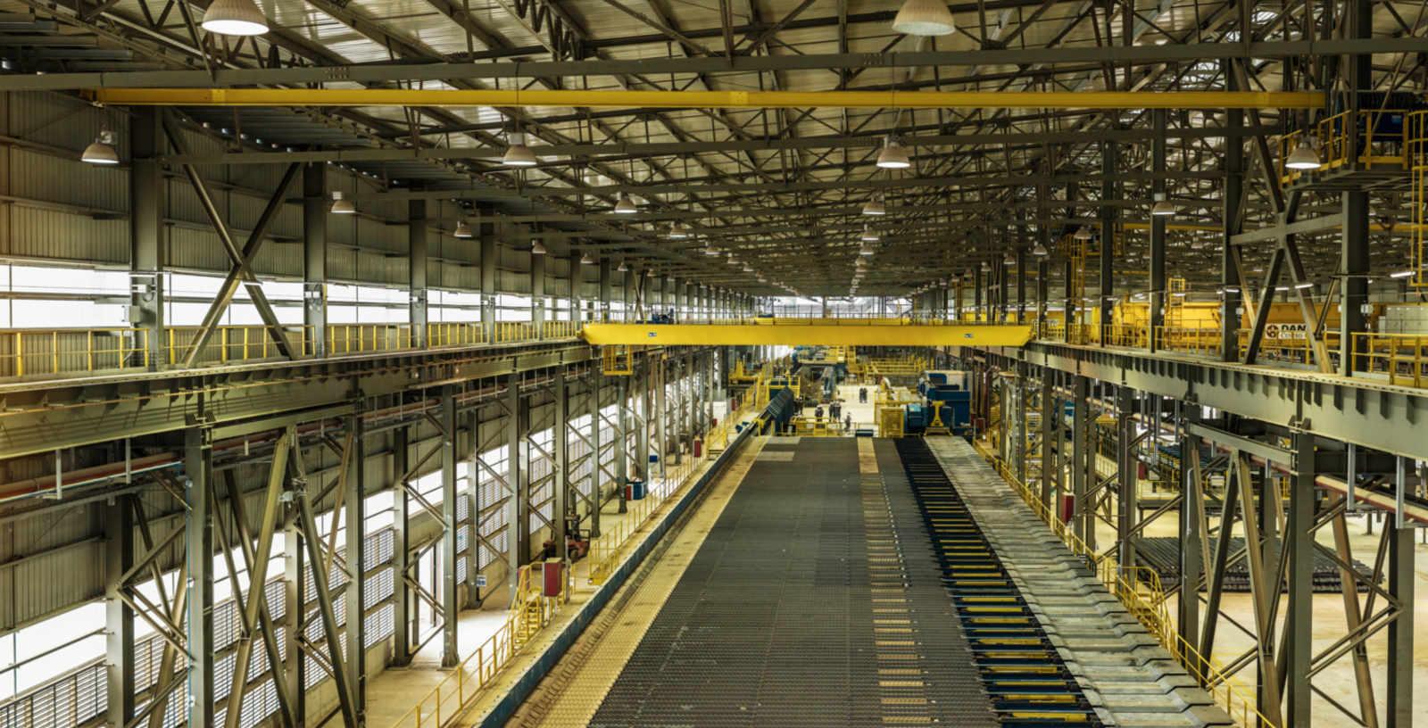 Bellara_Steel_Complex_Algerian_Qatari_Steel_IDOM_1