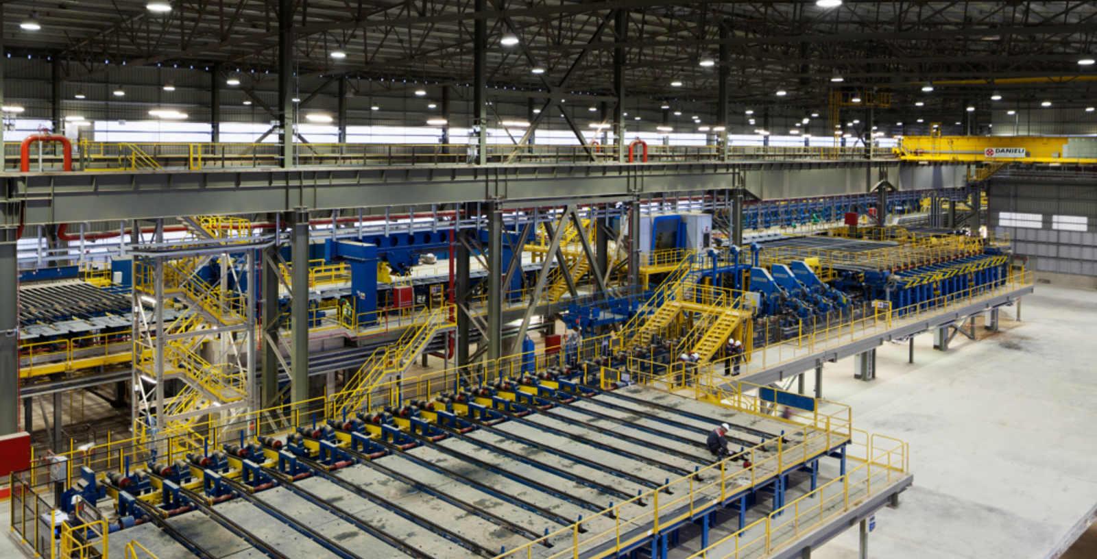 Bellara_Steel_Complex_Algerian_Qatari_Steel_IDOM_4