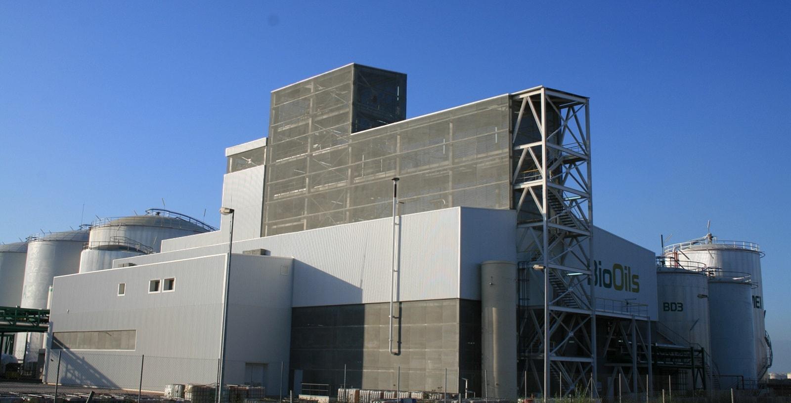 BioOils_Biodiesel_Production_Plant_EPC_IDOM_3
