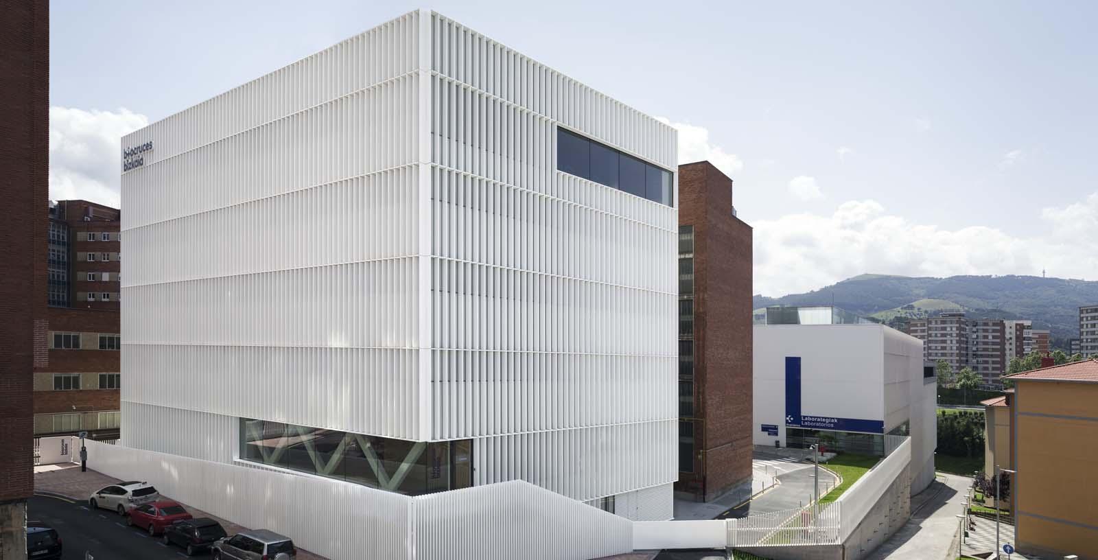 Biocruces_Institute_Architecture_01_IDOM_copyright_Aitor_Ortiz
