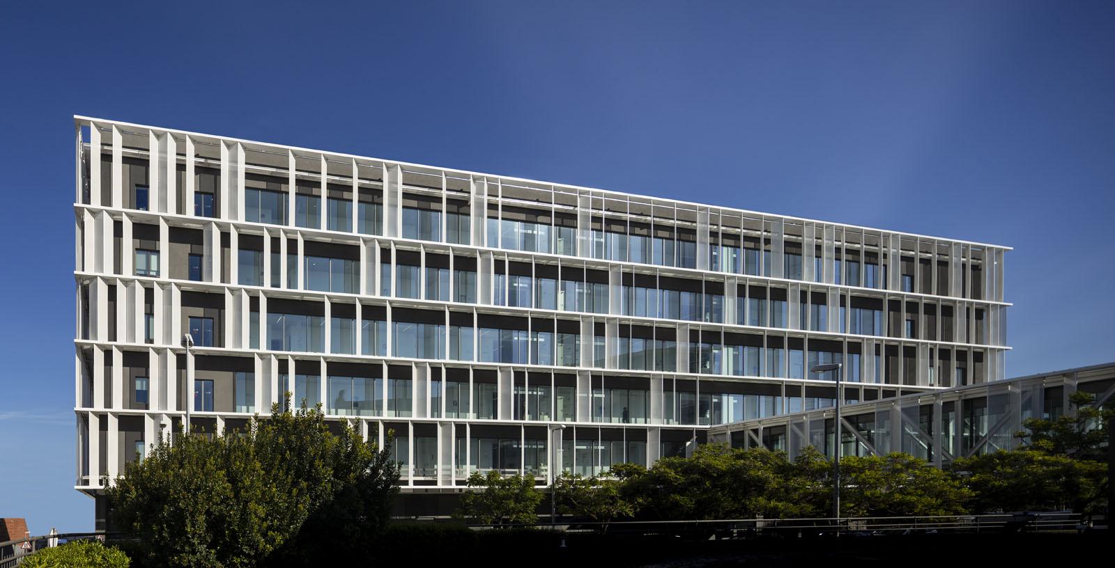 CUF DESCOBERTAS Hospital_01_Architecture_IDOM_copyright Fernando Guerra
