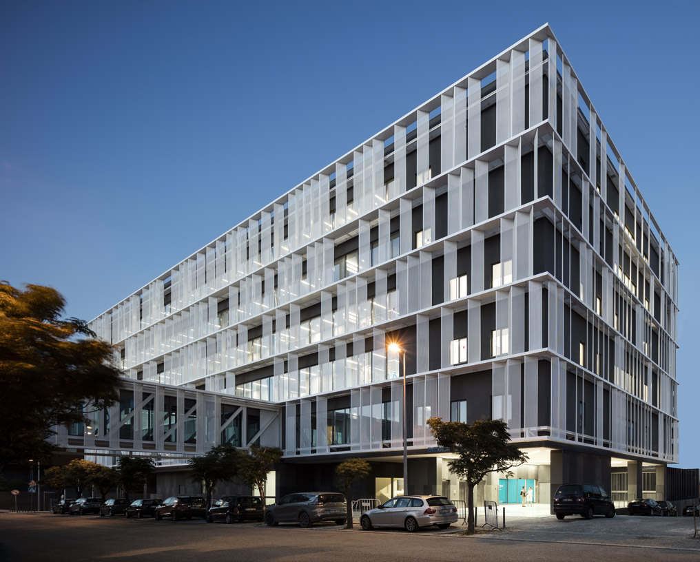 CUF DESCOBERTAS Hospital_02_Architecture_IDOM_copyright Fernando Guerra
