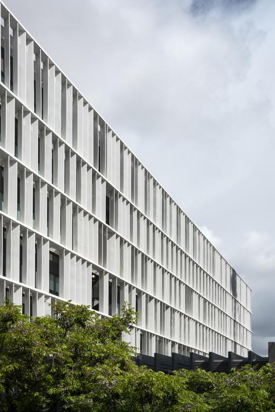 CUF DESCOBERTAS Hospital_03_Architecture_IDOM_copyright Fernando Guerra