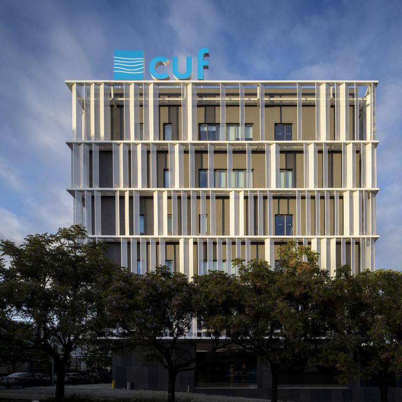 CUF DESCOBERTAS Hospital_04_Architecture_IDOM_copyright Fernando Guerra