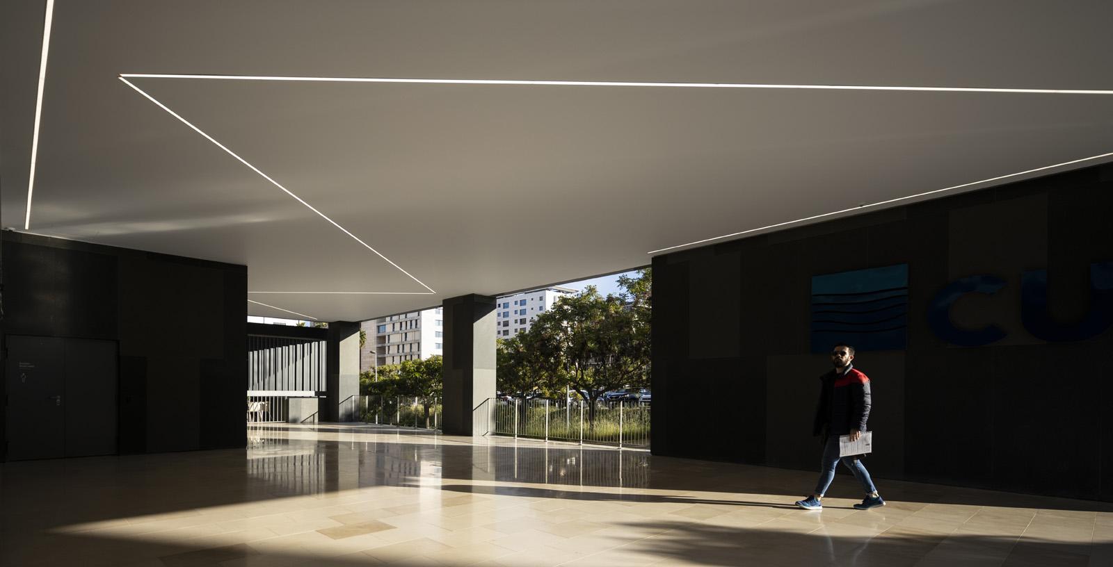 CUF DESCOBERTAS Hospital_06_Architecture_IDOM_copyright Fernando Guerra