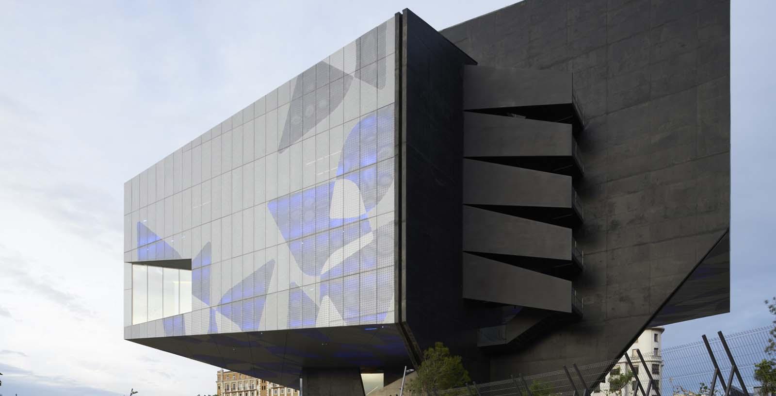 Caixa_Forum_Zaragoza_02_Project_Management_Idom__Idom