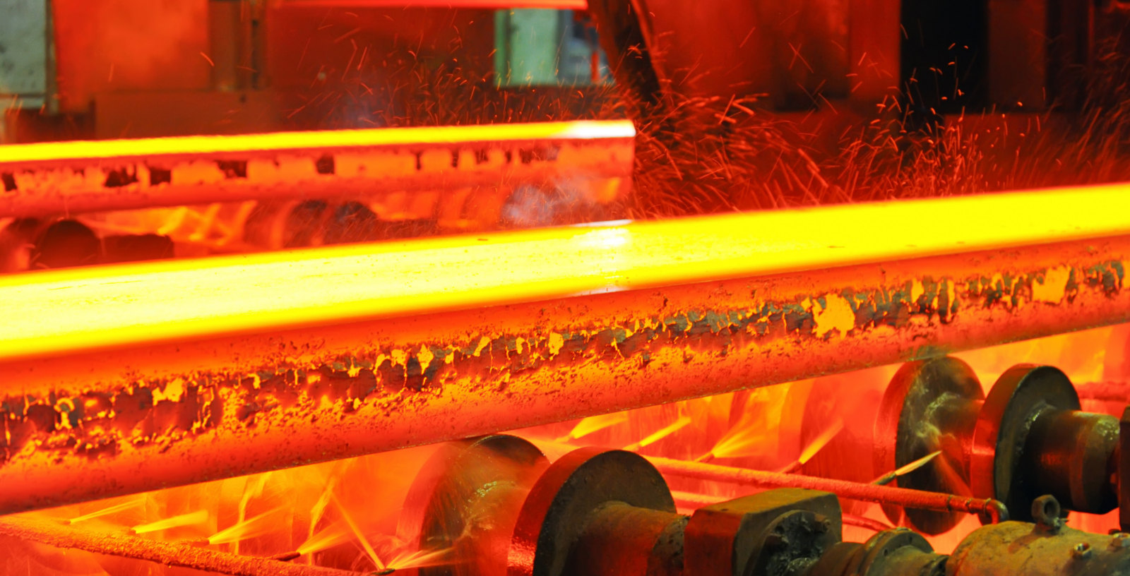 EPCM_Steel_Meltshop_Rolling_Mill_ArcelorMittal_IDOM