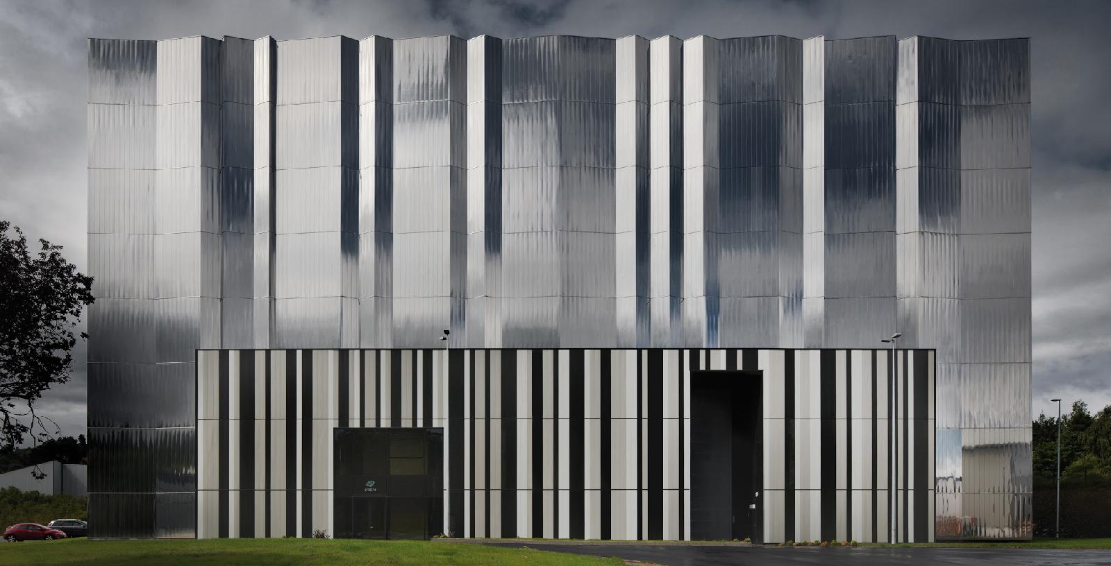 Edificio Arteche 021R_Aitor Ortiz_IDOM