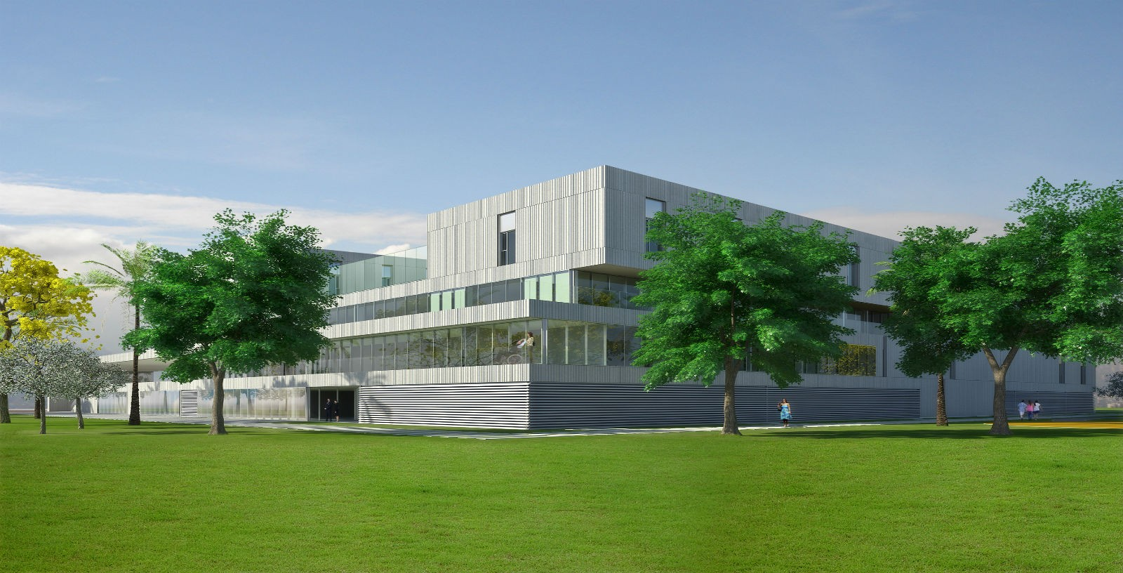 FUNCTIONAL_REHABILITATION_CENTRE_COLOMBIA_02_Architecture_IDOM_Copyright