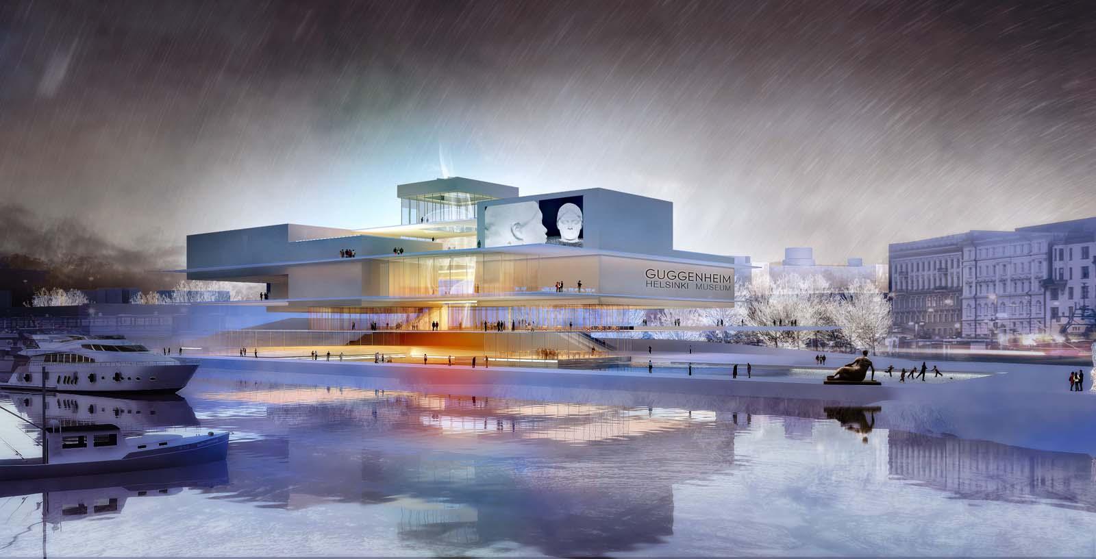 Guggenheim_museum_01_Architecture_IDOM_computer_graphics_Poliedro