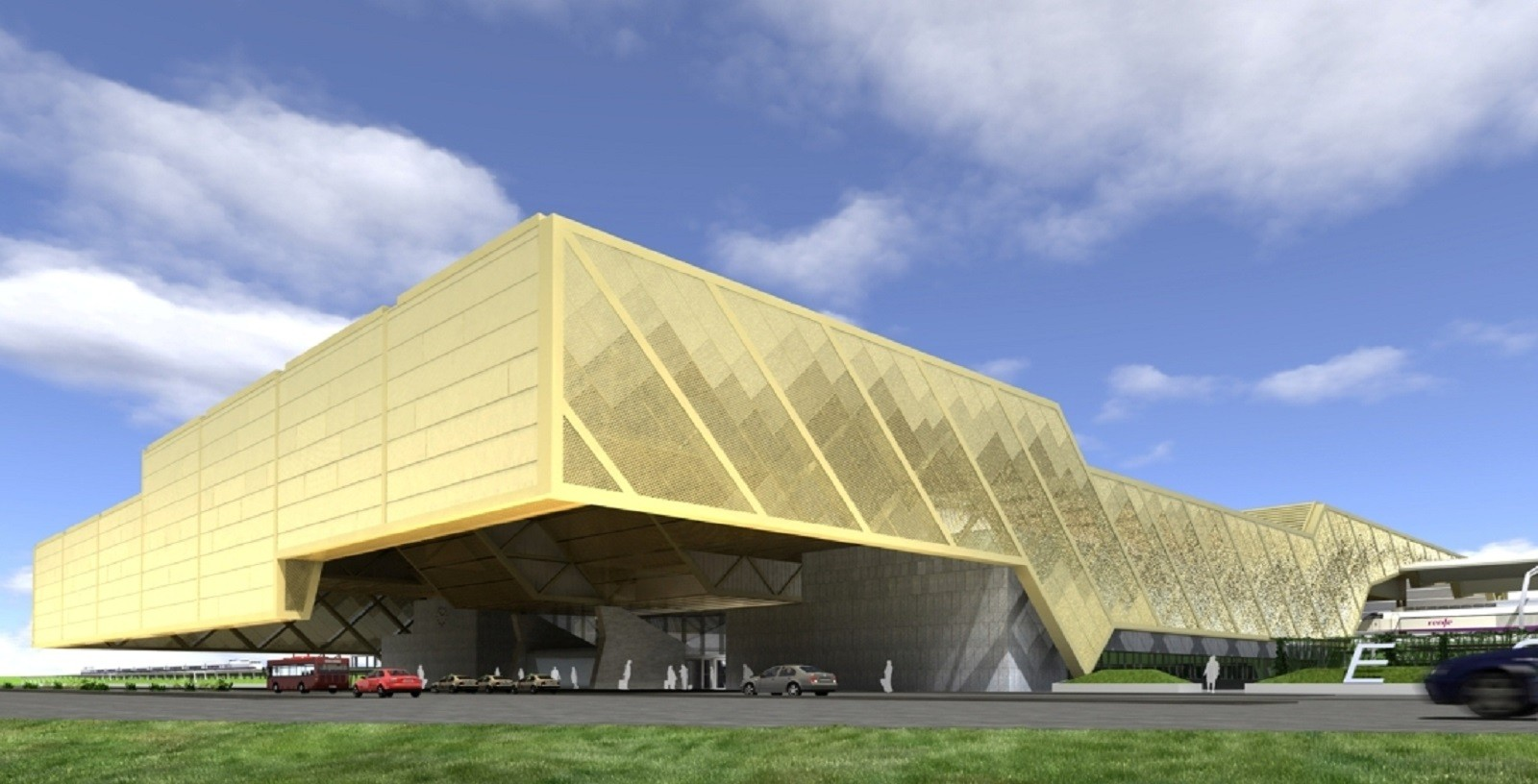 High_Speed_Tarragona_03_Architecture_IDOM_Copyright