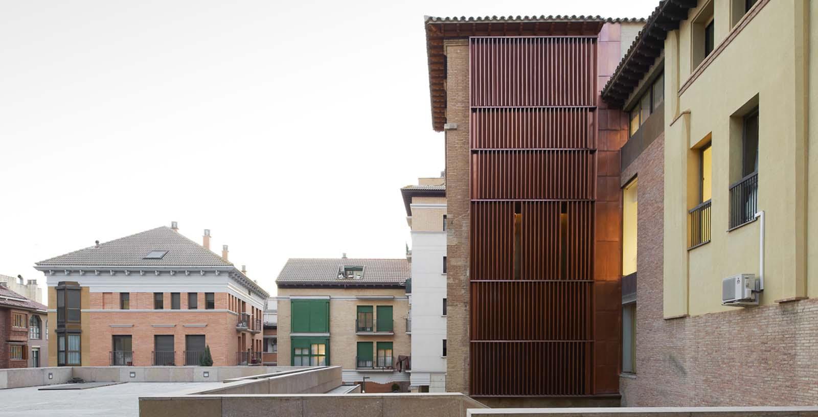 Huesca_City_Archives_01_Architecture_IDOM_photos_I_aki_Bergera