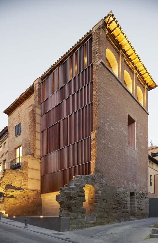 Huesca_City_Archives_02_Architecture_IDOM_photos_I_aki_Bergera