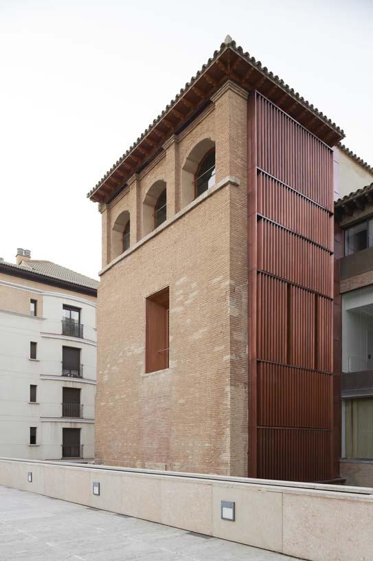 Huesca_City_Archives_03_Architecture_IDOM_photos_I_aki_Bergera