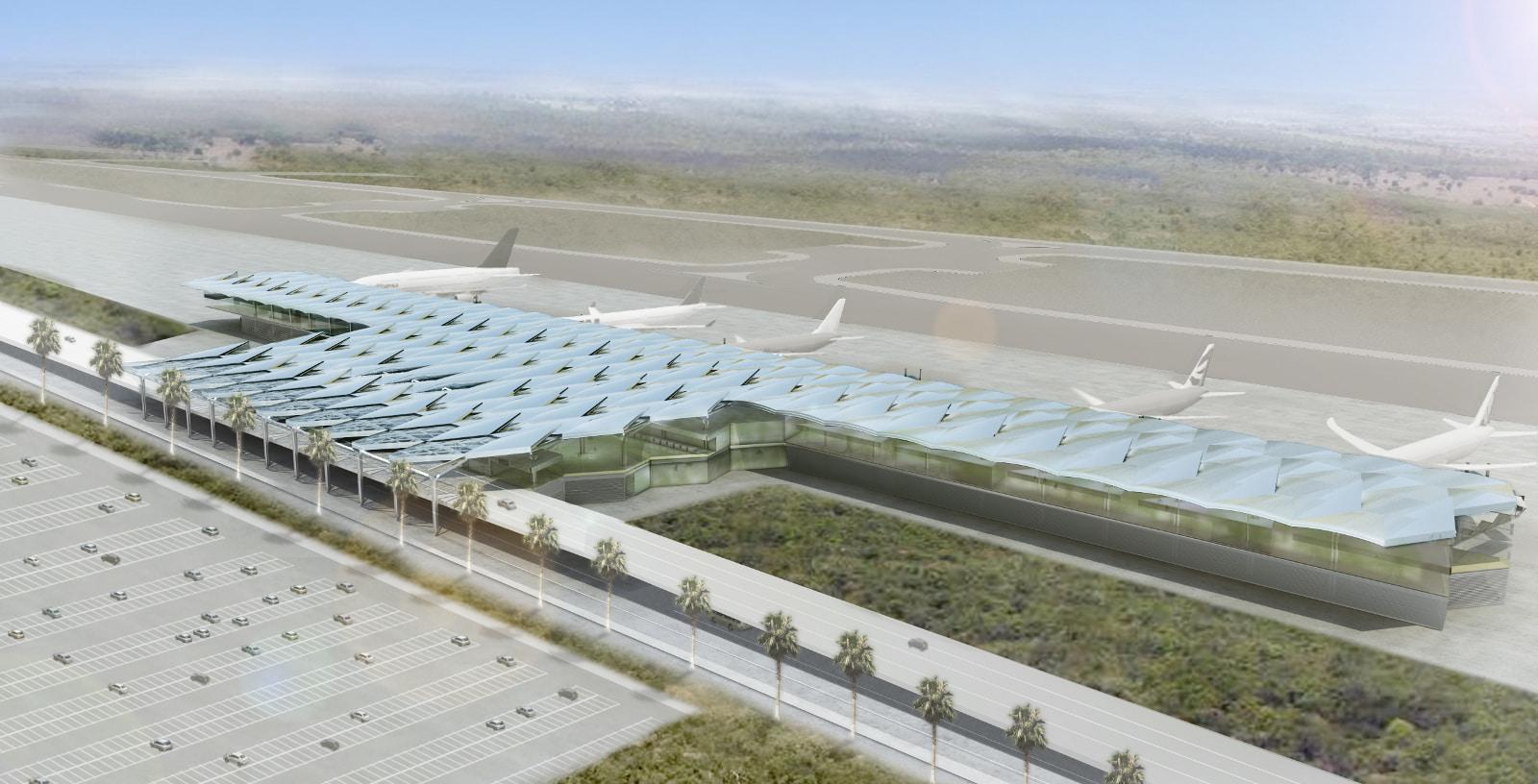 IDOM_Aeropuerto_Natal