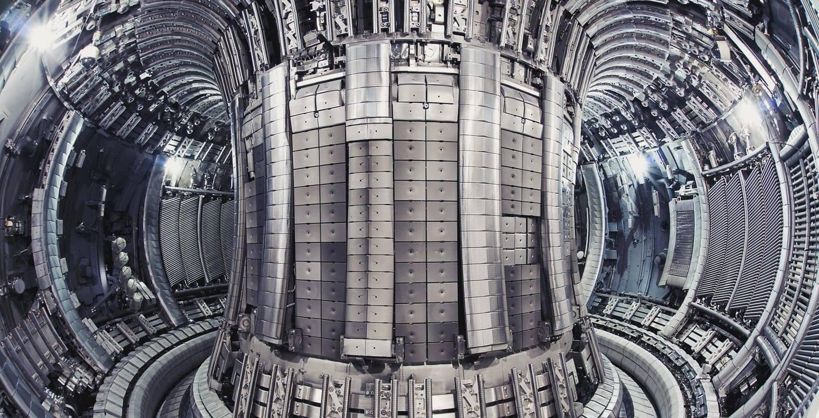 Idom_Nuclear_Services_CULHAM_CENTRE_FOR_FUSION_ENERGY_CCFE_Reliability_Studies_Joint_European_Torus_JET_experimental_reactor