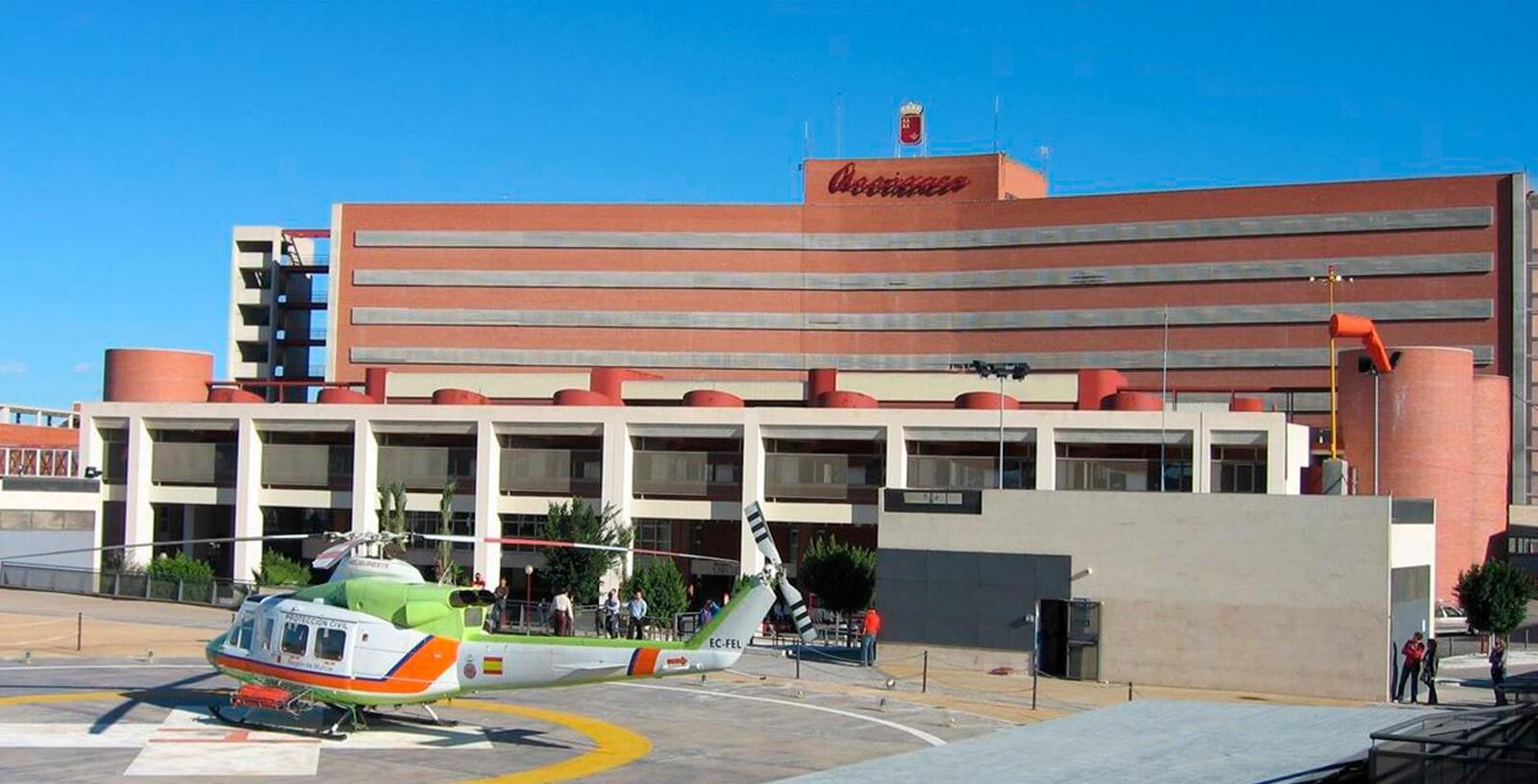 Idom_Nuclear_Services_Design_Engineering_RadioPharmacy_Virgen_Arrixaca_Murcia_02