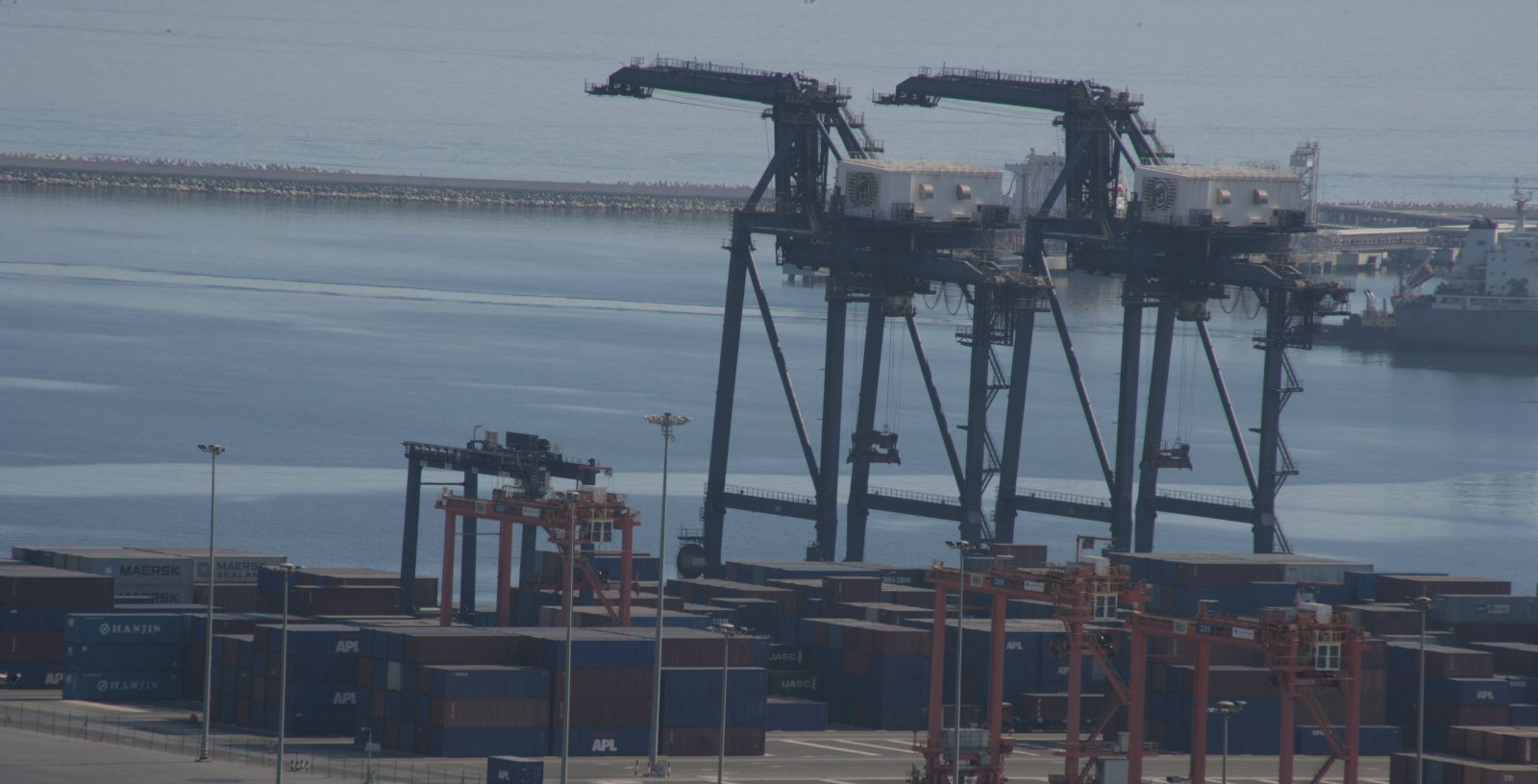 JINDAL_Iron_ore_Sohar_port_Oman_Idom10