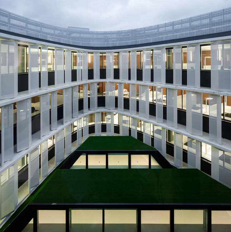 New_Offices_Vitoria_City_Council_04_Architecture_Idom_Photos_Aitor_Ortiz