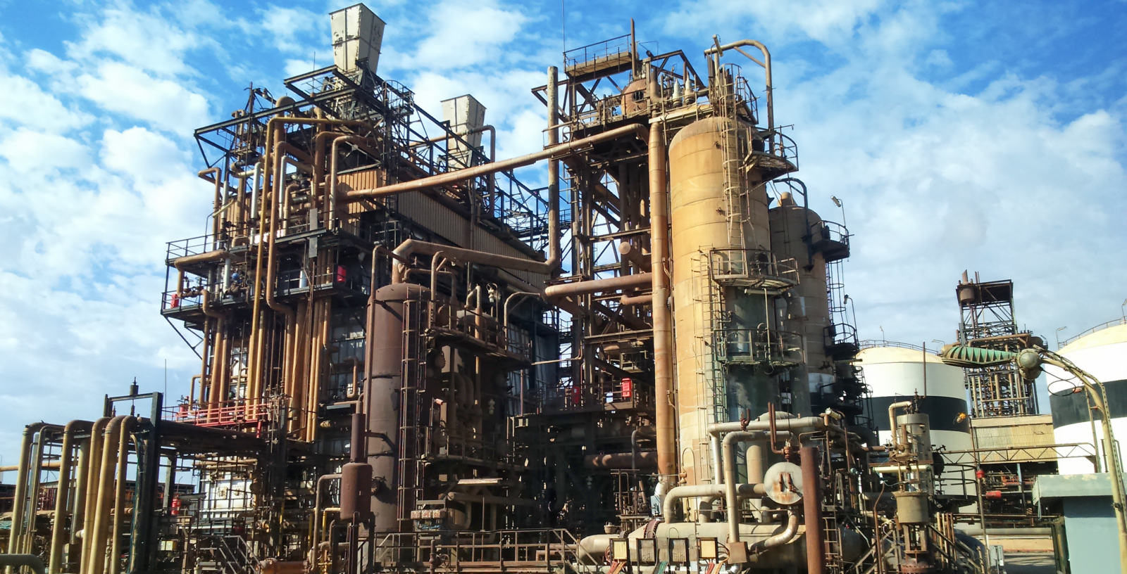 PMC_3_Ammonia_Plants_Algeria_Idom_Fertial_01