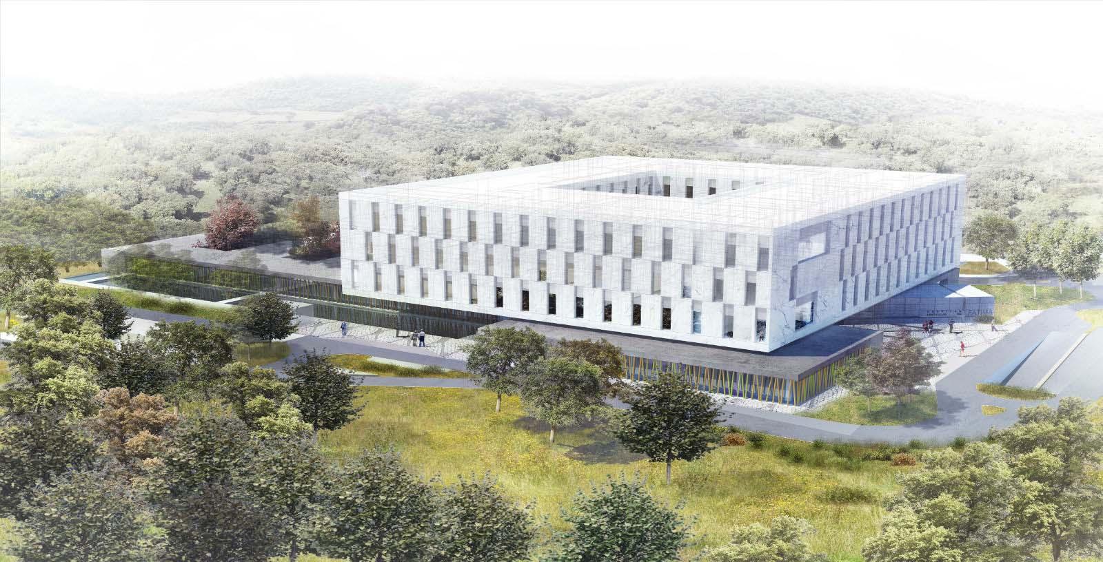 PRIVATE_HOSPITAL_OF_FATIMA_PORTUGAL_02_Architecture_IDOM_Copyright