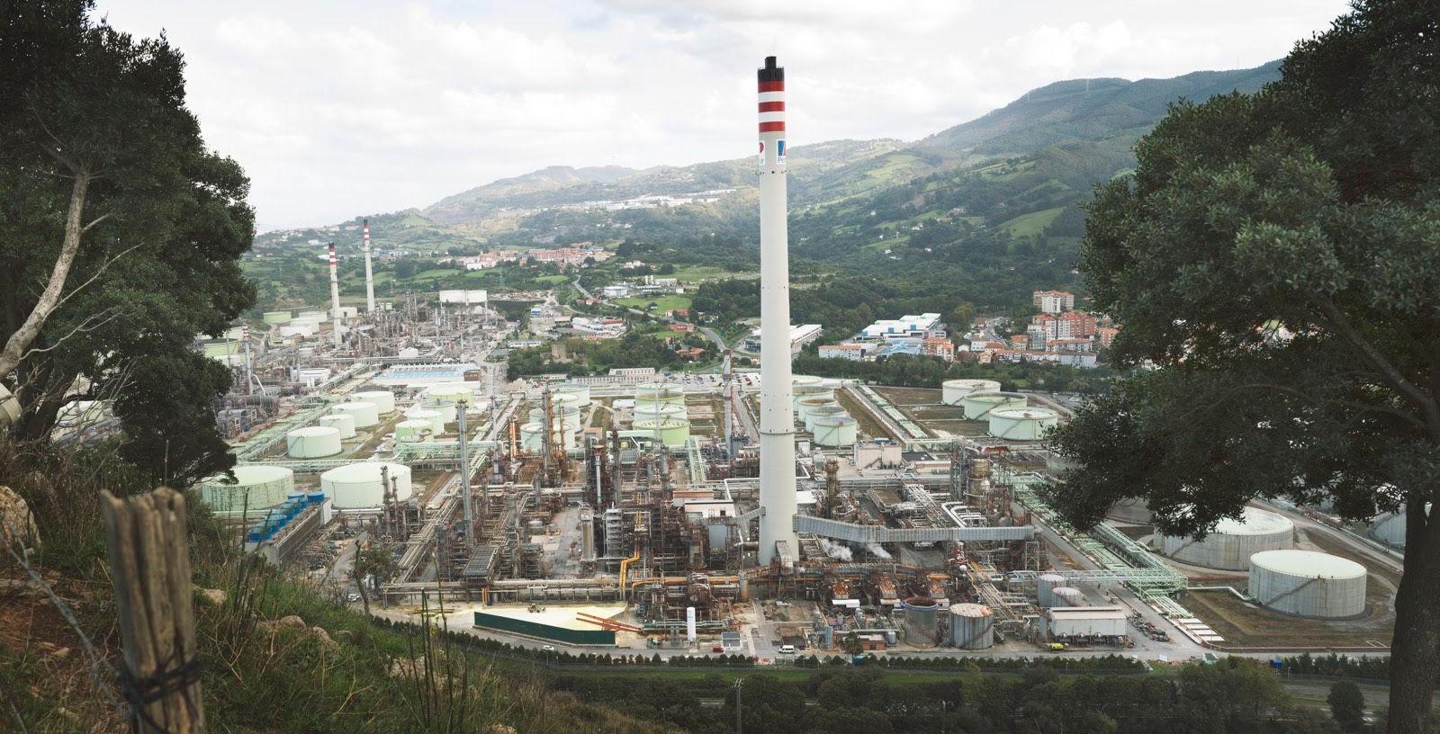 Refinery_Petronor_IDOM