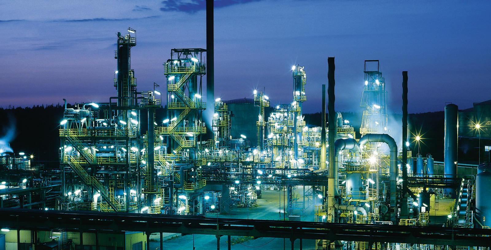 Refinery_SBZ_Krasnodar_Russia_Slavyansk_ECO_Ltd_IDOM