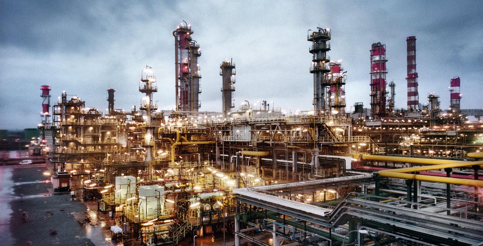 Refinery_Tarragona_Repsol_IDOM_1
