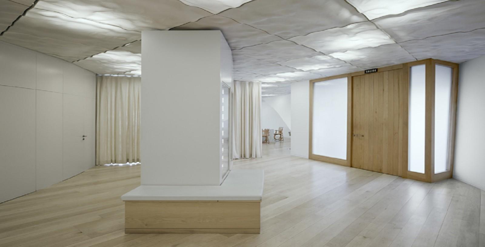 Restaurant_at_the_Guggenheim_Museum_02_Architecture_IDOM_Copyright