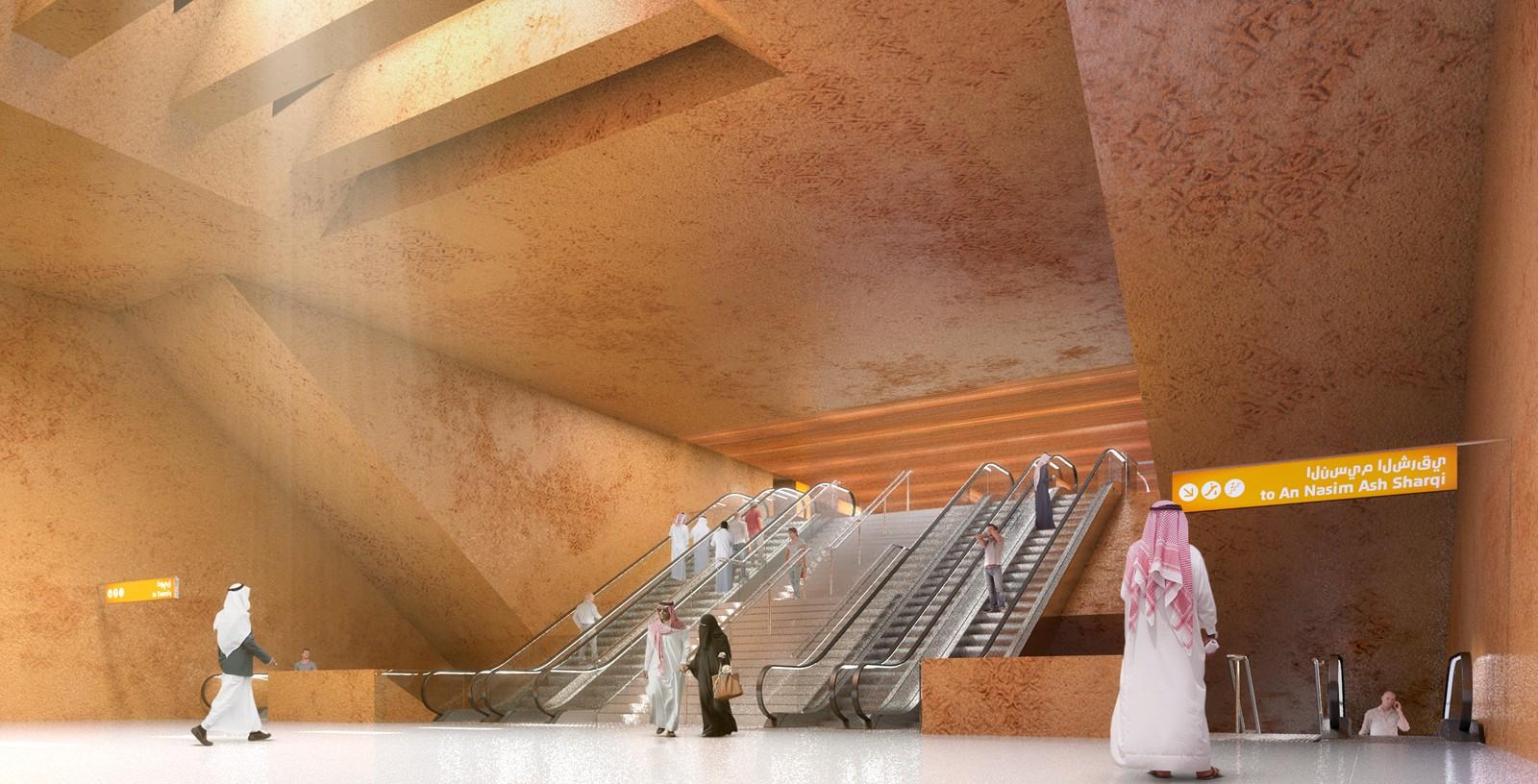 Riyadh-underground_01_Architecture_IDOM