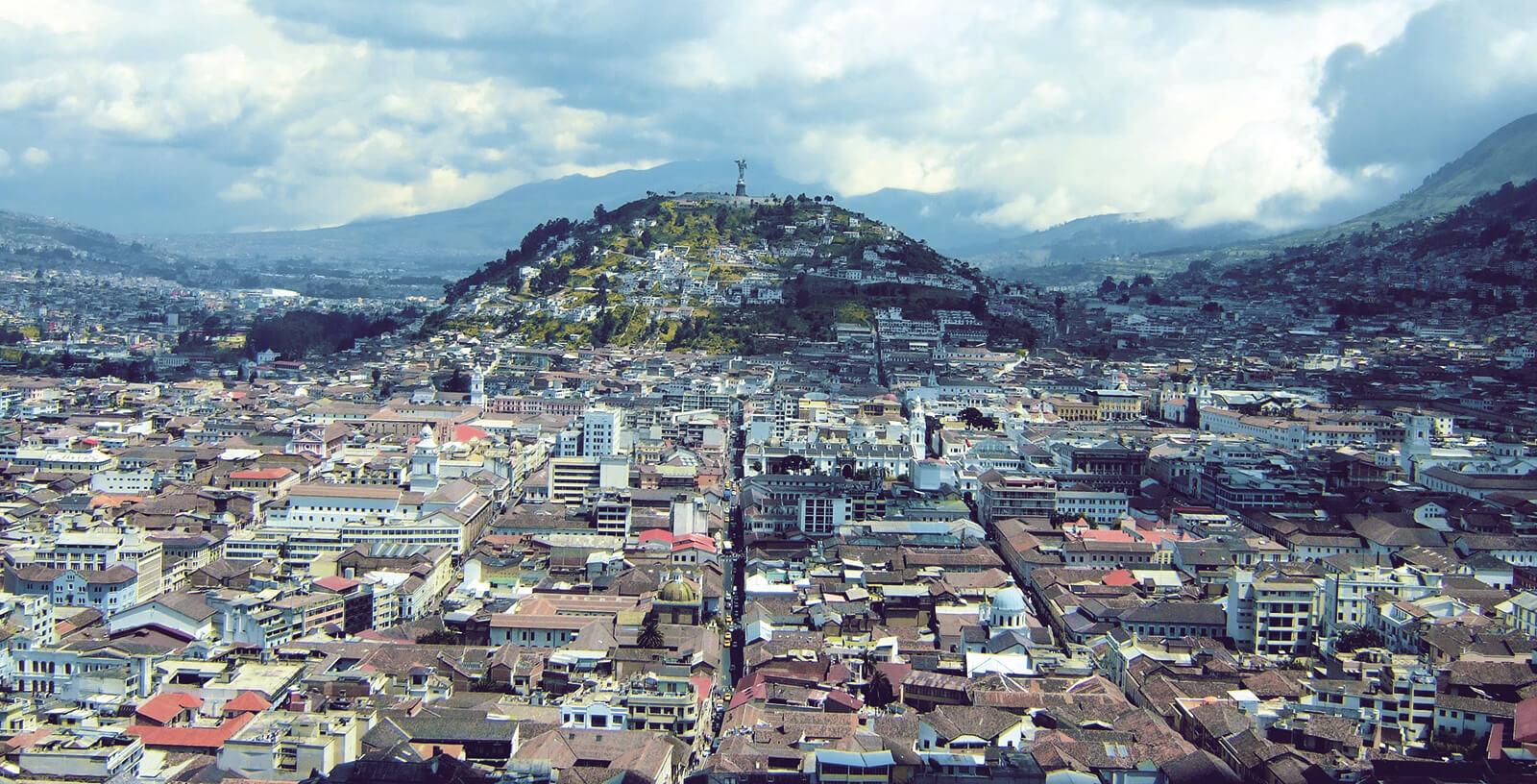 SMIQ_Quito_IDOM_Consultoria