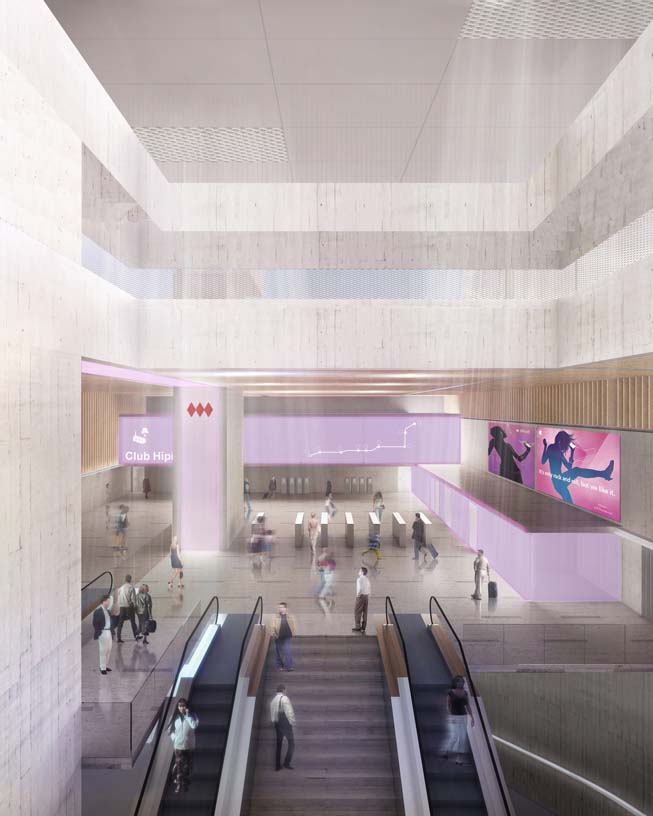 Stations._Santiago_de_Chile_Underground_03_Architecture_IDOM_Computer_graphics_Jesus_Mejiaa