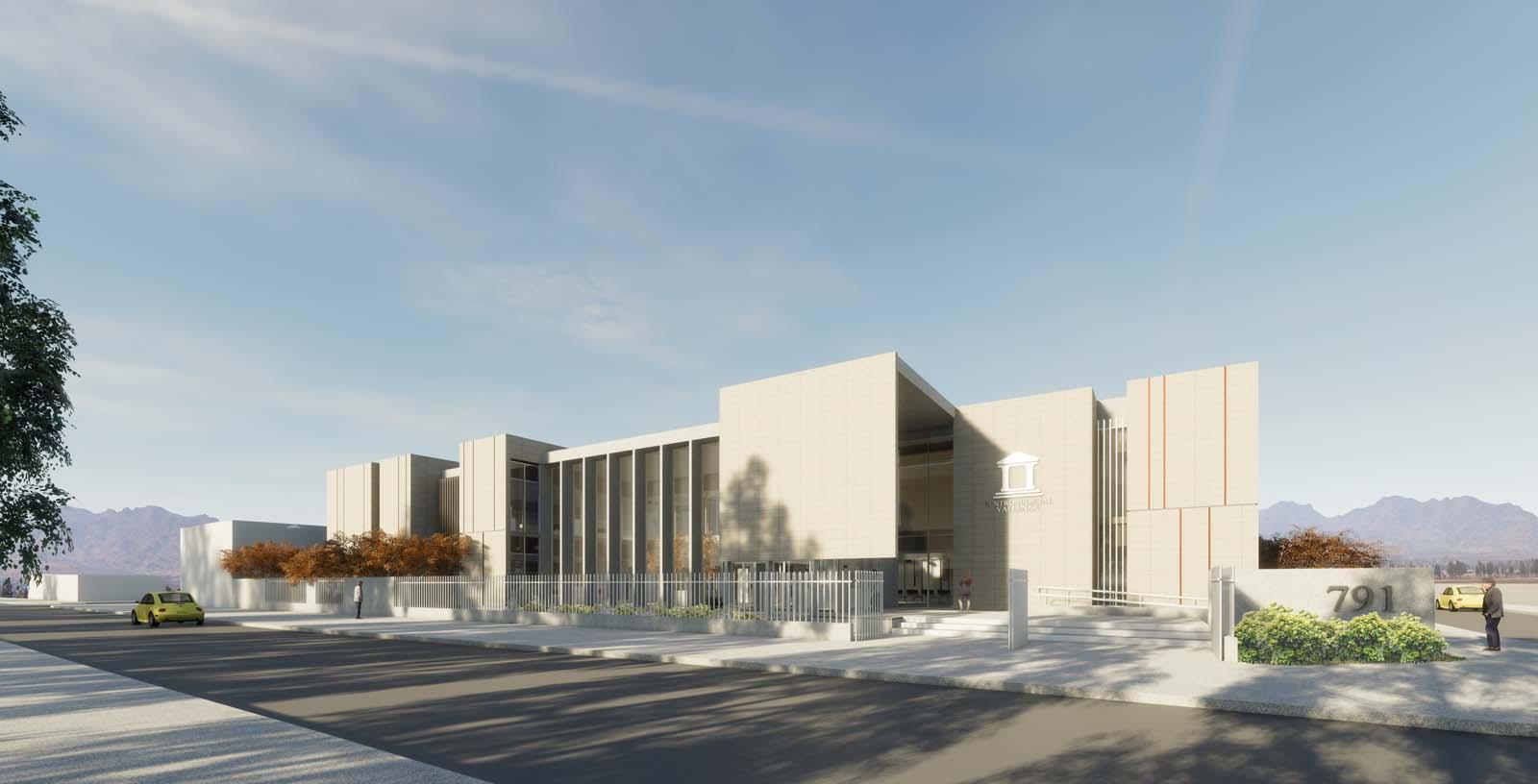 Vallenar_Court_01_Architecture_IDOM_copyright_IDOM