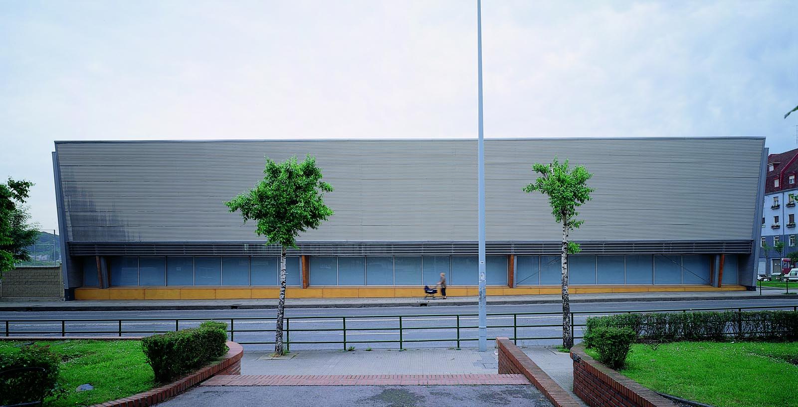 Zorroza_Sports_Centre_Architecture_02_IDOM_copyright_Javier_Aja