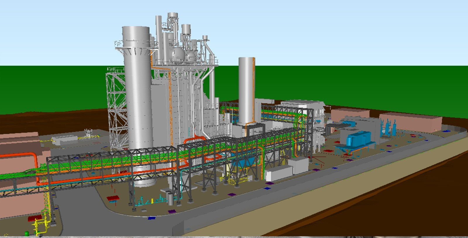 Aconcagua_Cogeneration_CCGT_Concon-Refinery_Duro-Felguera_IDOM_2