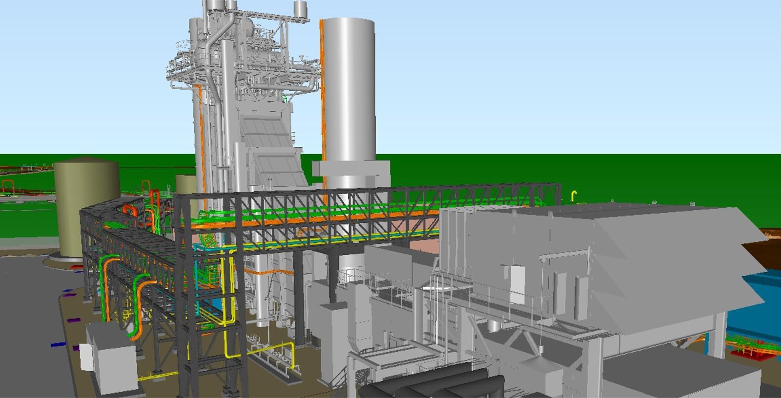 Aconcagua_Cogeneration_CCGT_Concon-Refinery_Duro-Felguera_IDOM_3