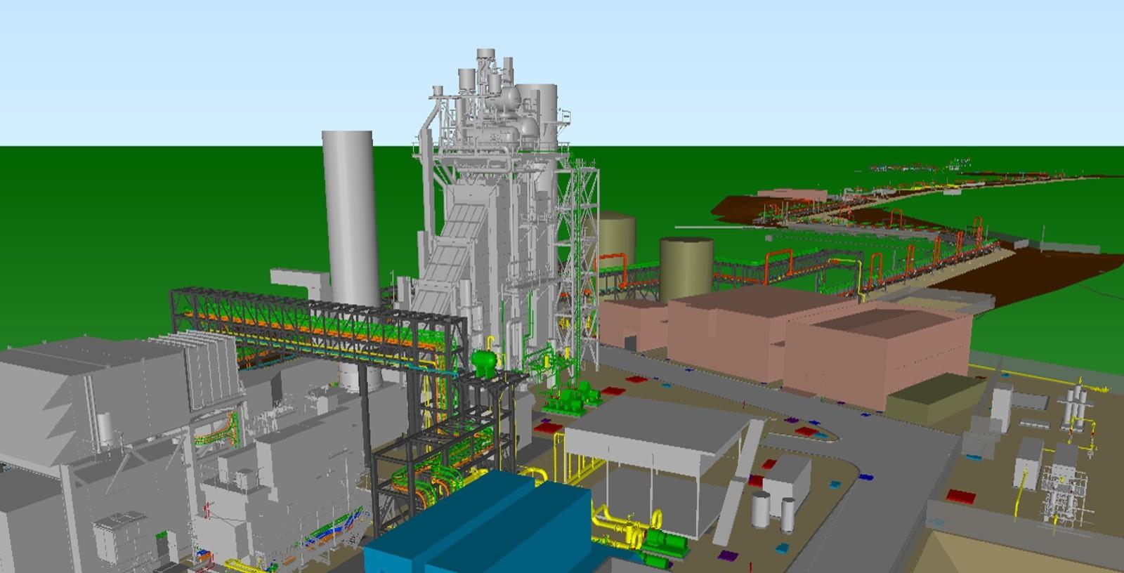 Aconcagua_Cogeneration_CCGT_Concon-Refinery_Duro-Felguera_IDOM_4