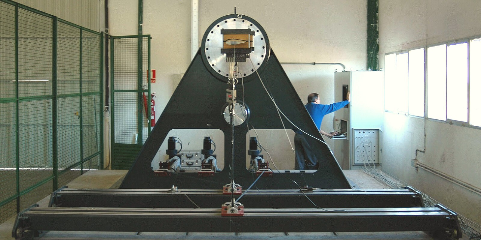 CIEMAT_Test_Bench_Renewable_Energy_Facilities_Windturbine_Spain_IDOM_03