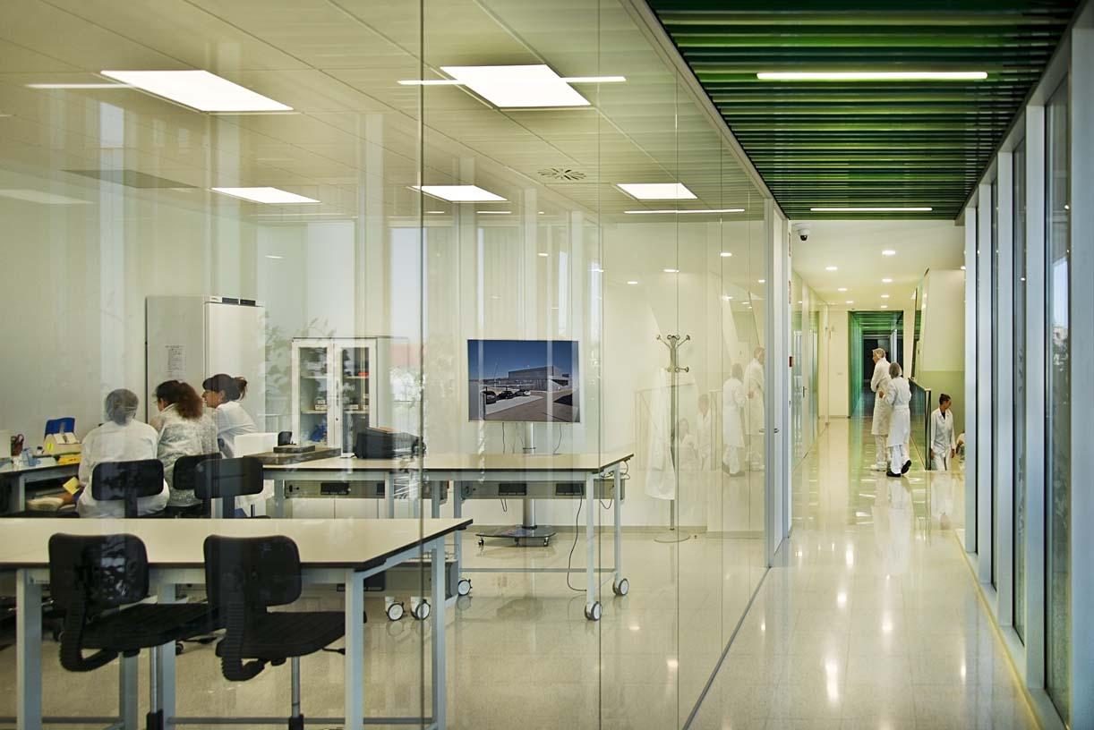 Certest Laboratories-02-Architecture-IDOM-copyright-Francesco-Pinton