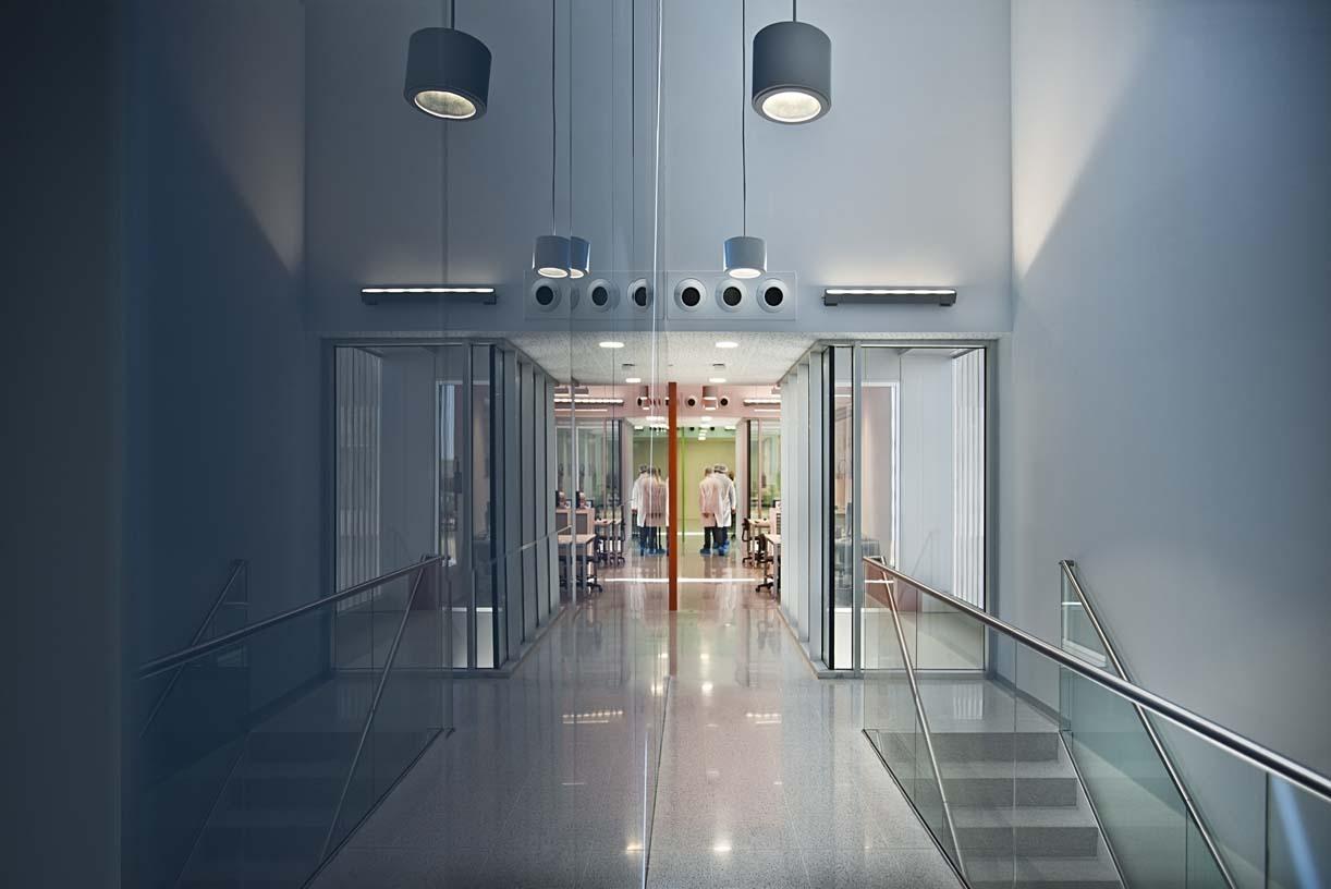 Certest Laboratories-03-Architecture-IDOM-copyright-Francesco-Pinton