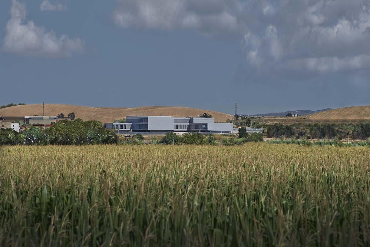 Certest Laboratories-04-Architecture-IDOM-copyright-Francesco-Pinton